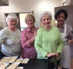 Care and nurture life at First Presbyterian church lynchburg